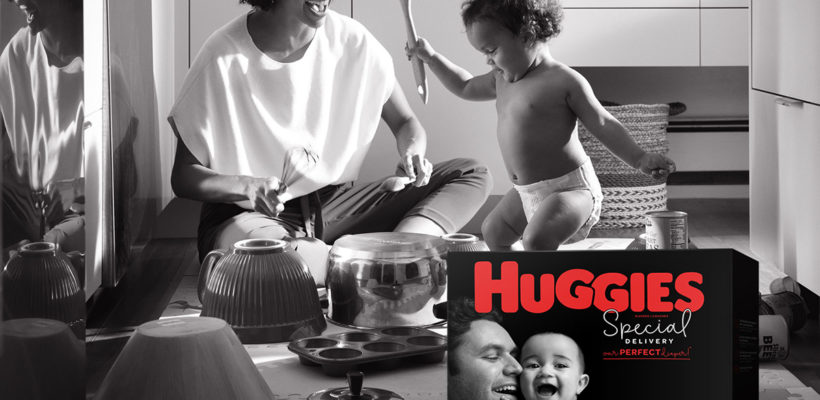 Huggies recently released a new line of diapers called Special Delivery, designed with maximum comfort and softness for your baby in mind. The disposable diapers are made of entirely plant-based material to protect your baby's bottom and have the leak…