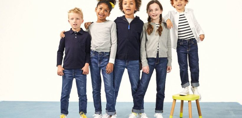 Children prefer Primary for cool, comfy clothing that looks perfectly put together. while mom and dad can't resist the high-quality fabrics and affordable price points. This month, there's even more to love about the colorful, gender-neutral label with the launch…