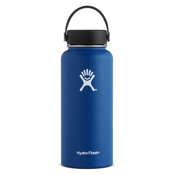 Hydro Flask Double-Wall Insulated Stainless Steel Water Bottle