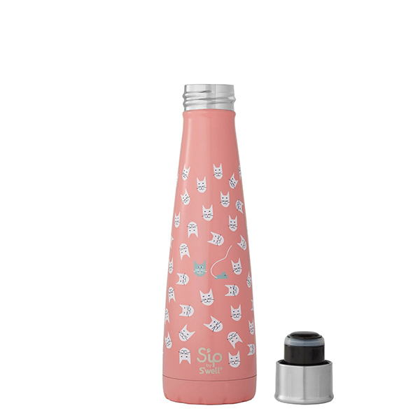 S'ip by S'well Stainless Steel Insulated Water Bottle