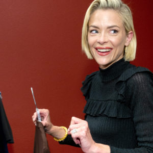 Jaime King Reveals Her Must-Have Parenting Products And Healthy Beauty Secrets