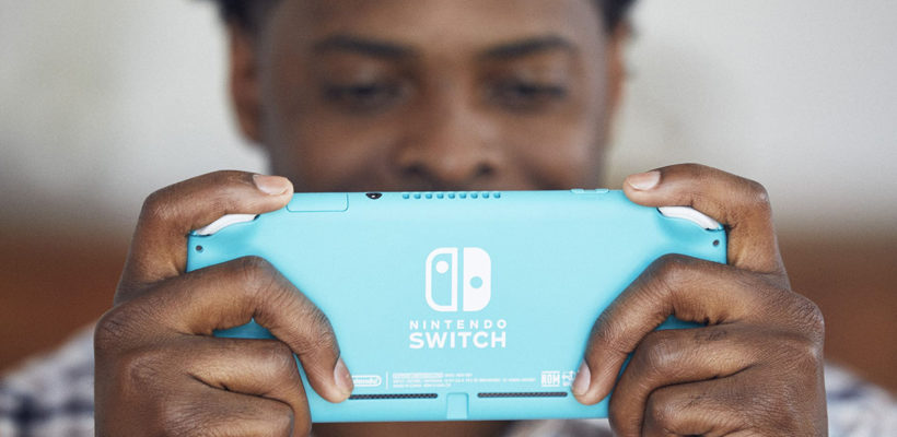 """Nintendo's second incarnation of their handheld Switch gaming system will be hitting stores this September. Nintendo promises players a lighter, more portable console with a lower price point than the first Switch.  Though the new console doesn't """"switch"""" in…"""