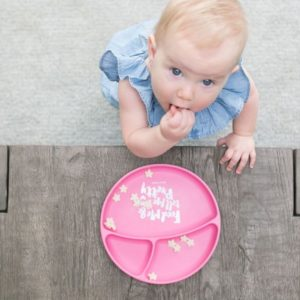 Best Plates, Placemats and Utensils for Toddlers