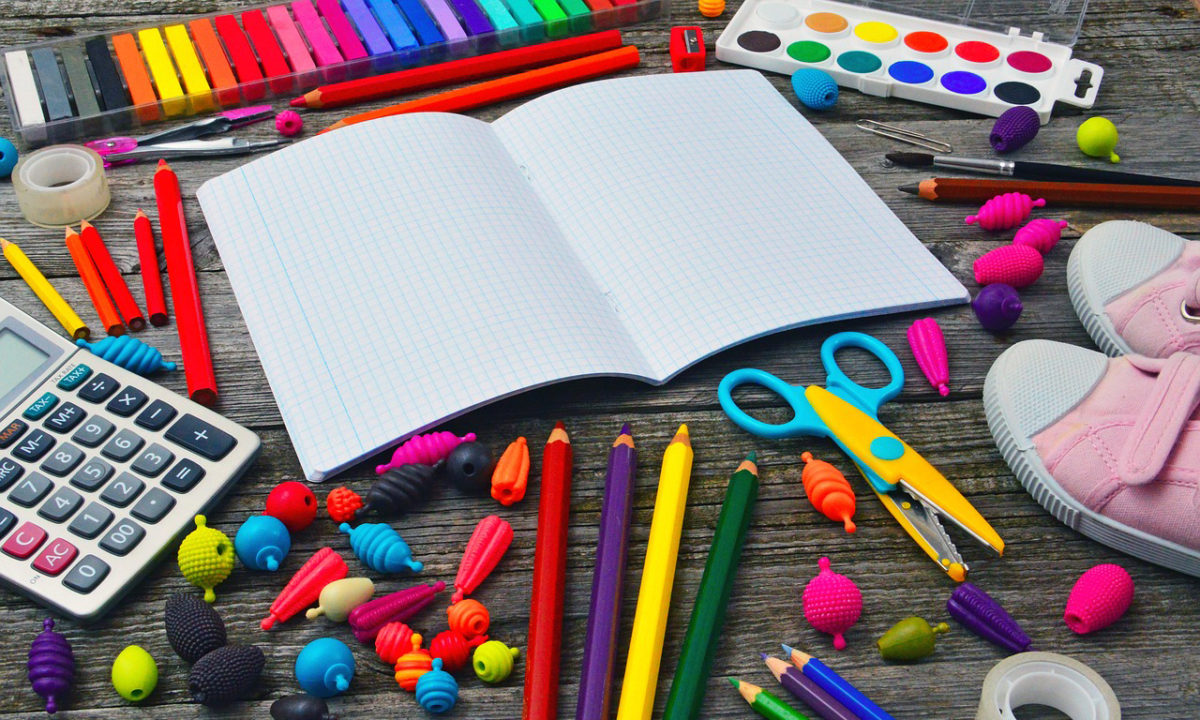 Personalized School Supplies Your Kids Will Love - Parenting