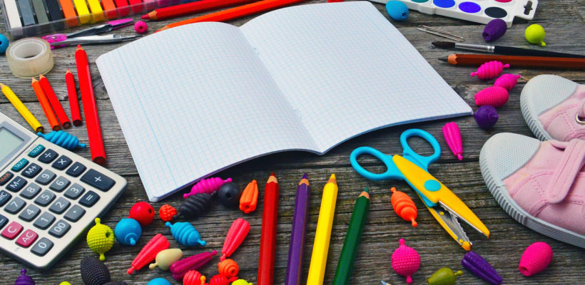 Back-to-school time is fast-approaching which means you should start thinking about ALL the school supplies your kids will need for the new school year. This year, why not make the back to experience extra special by personalizing your kids' school…