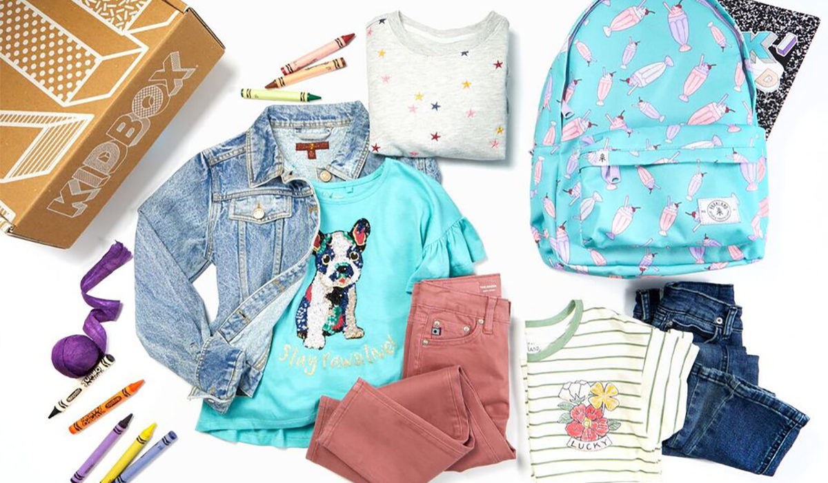 10 Cool Subscription Boxes for Kids of All Ages