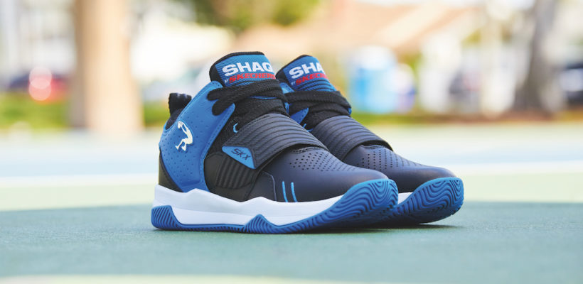 Swish! Shaq by Skechers Are Great for