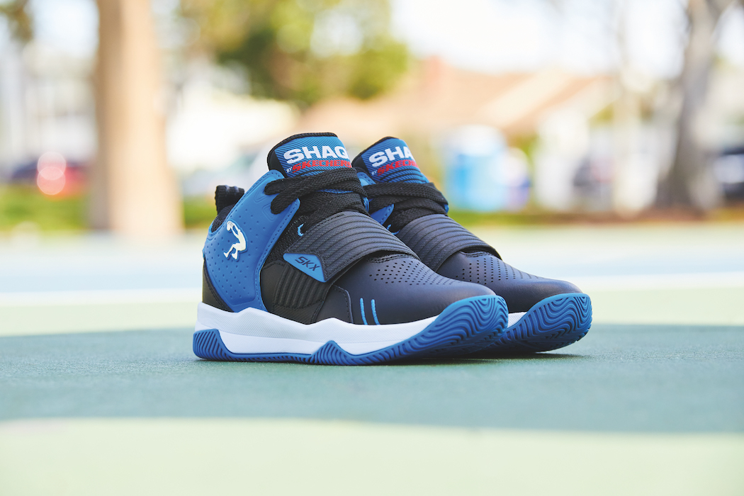 Shaq by Skechers Are a Slam Dunk Sneaker Choice for Back-to-School