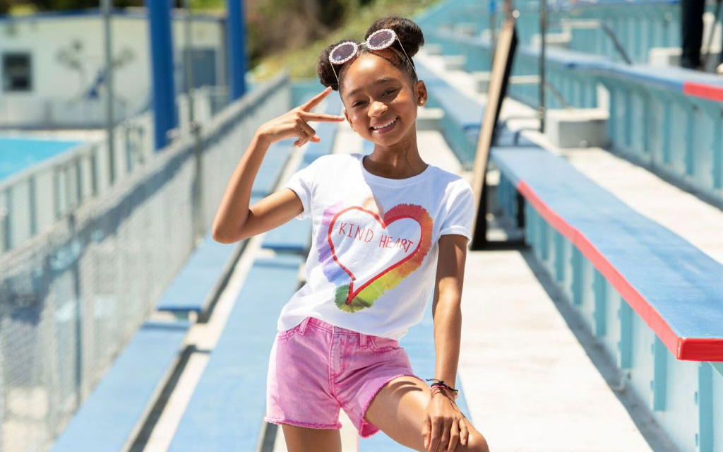 Old Navy's New Kid-Created Collection Helps Boys & Girls Clubs