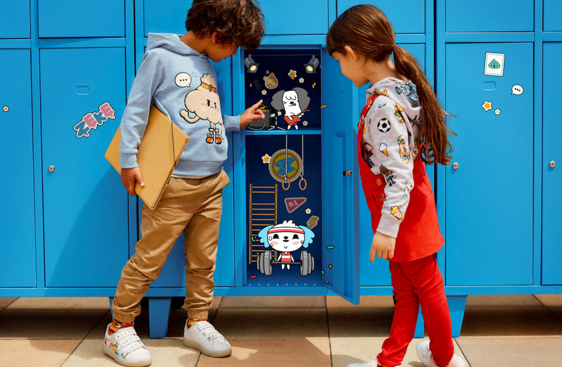 Toca Boca is Set to Land in Your Kid's Closet with the Launch of Toca Life x H&M