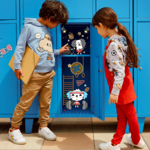 Toca Boca is Set to Land in Your Kid's Closet with the