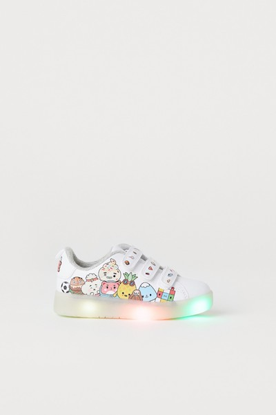 Toca Life x H&M Sneakers with Lights