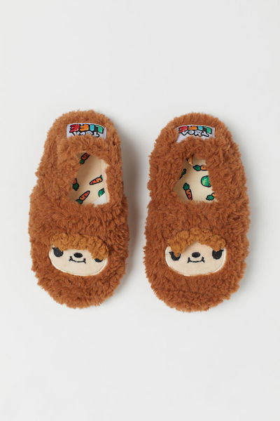 Toca Life x H&M Soft Slippers