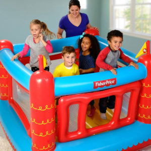 This At-Home Bouncy House Will Have You Ditching Expensive Party Rentals For