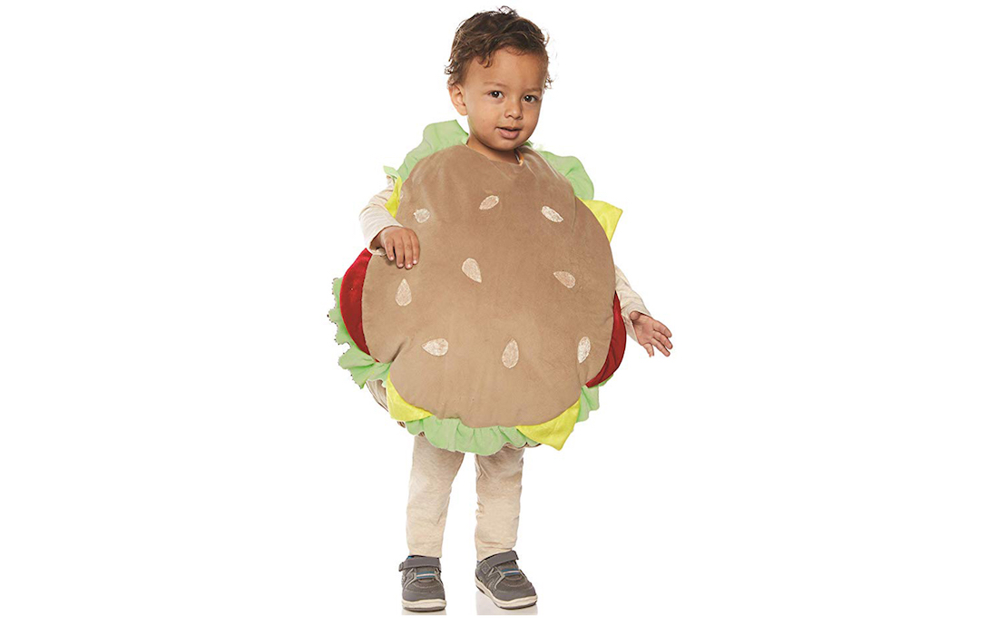 Super Cute Halloween Costumes for Tiny Trick-or-Treaters