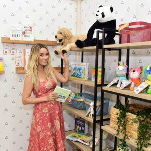 Check Out Lauren Conrad's Epic Baby Registry on Amazon