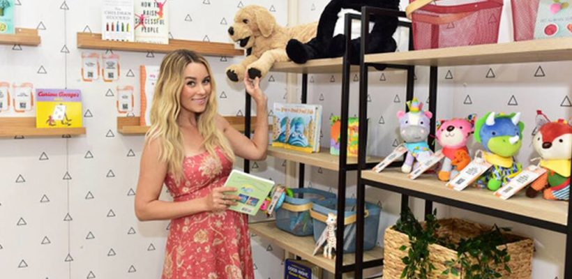 Lauren Conrad and husband William Tell are soon welcoming sweet baby number two into their world. While planning for the new arrival, the 33-year-old former reality star shared a list of products from Amazon that she's excited to snag. Conrad,…
