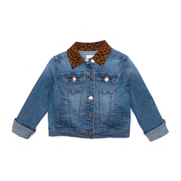 Kids//Boys Denim Jacket,lightweight and comfortable guaranteed positive reactions