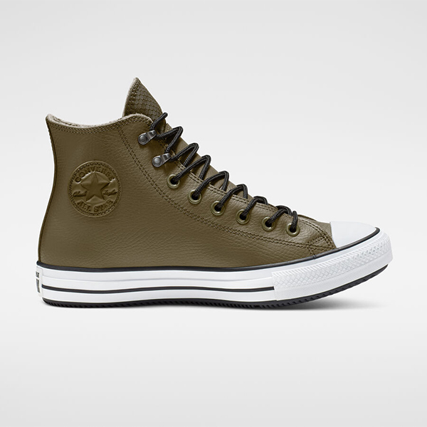 Converse Chuck Taylor All Star Winter Water-Repellent High Top