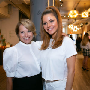 Katie Couric & Maria Menounos Want You To Start Getting Serious About Healthcare