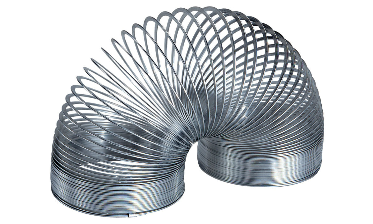 August 30th is National Slinky Day! Celebrate with These Awesome Slinky Toys