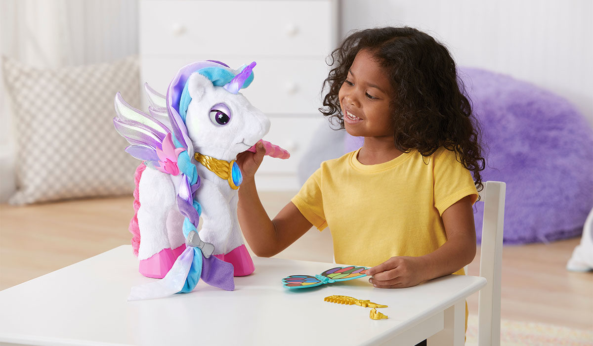 These are Walmart's Top-Rated Toys as Chosen by Kids