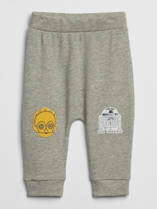 Baby Gap Star Wars Pull-On Pants