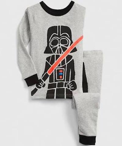 Baby Gap Star Wars PJ Set