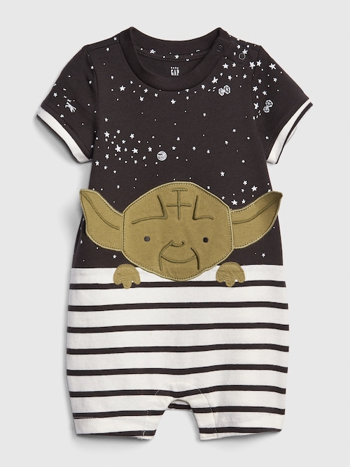 Baby Gap Star Wars Shorty One-Piece