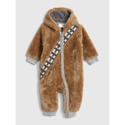 Baby Gap Star Wars Cozy One-Piece