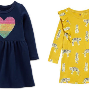 Adorable Fall Dress Styles for Toddler Girls