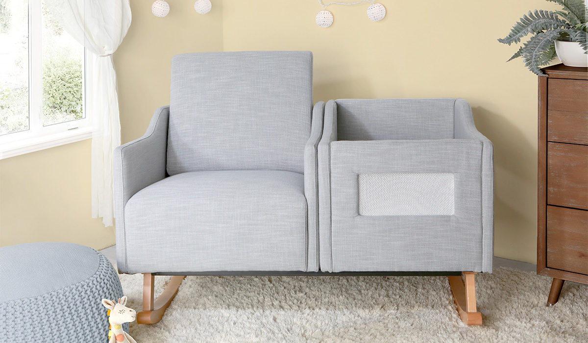 The Best Nursery Items Currently On Sale During The Walmart.com Best of Baby Month