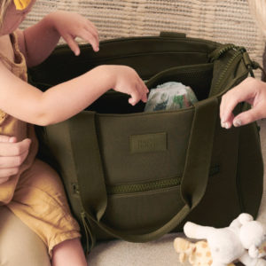 Dagne Dover Just Released A New Line Of Diaper Bags And We Are Obsessed