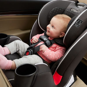Trade in Your Used Car Seat for a Walmart Gift Card Starting