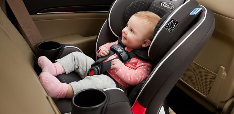 Walmart's Best of Baby Month runs during the month of September, and one of the great deals they're running is the opportunity to recycle your used car seat for a $30 Walmart gift card from September 16-30.  September is…