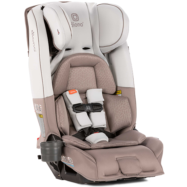 Diono Radian 3RXT 3-in-1 Convertible Car Seat