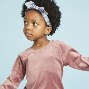 Stylish Fall Basics You'll Want to Add to Your Kid's Wardrobe ASAP