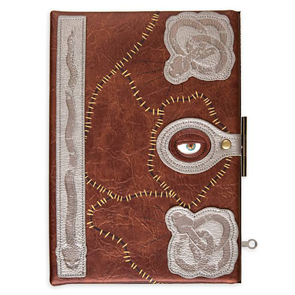 Hocus Pocus Spellbook Clutch Purse