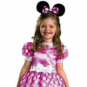 Adorable and Easy Disney Character Halloween Costumes for Kids