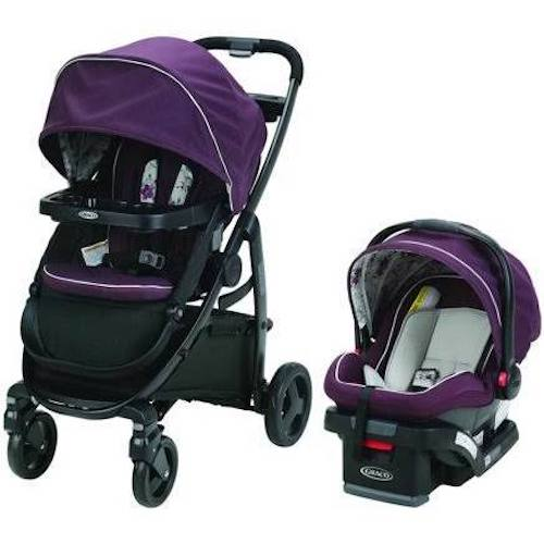 Strollers And Car Seats From Walmart S Best Of Baby Sale