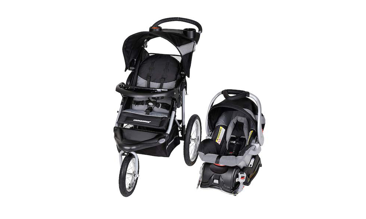 The Best Strollers and Car Seats from Walmart's Best of Baby Sale