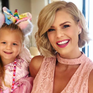 'American Idol' Star Kimberly Caldwell-Harvey Shares Her Mommy Must-Haves
