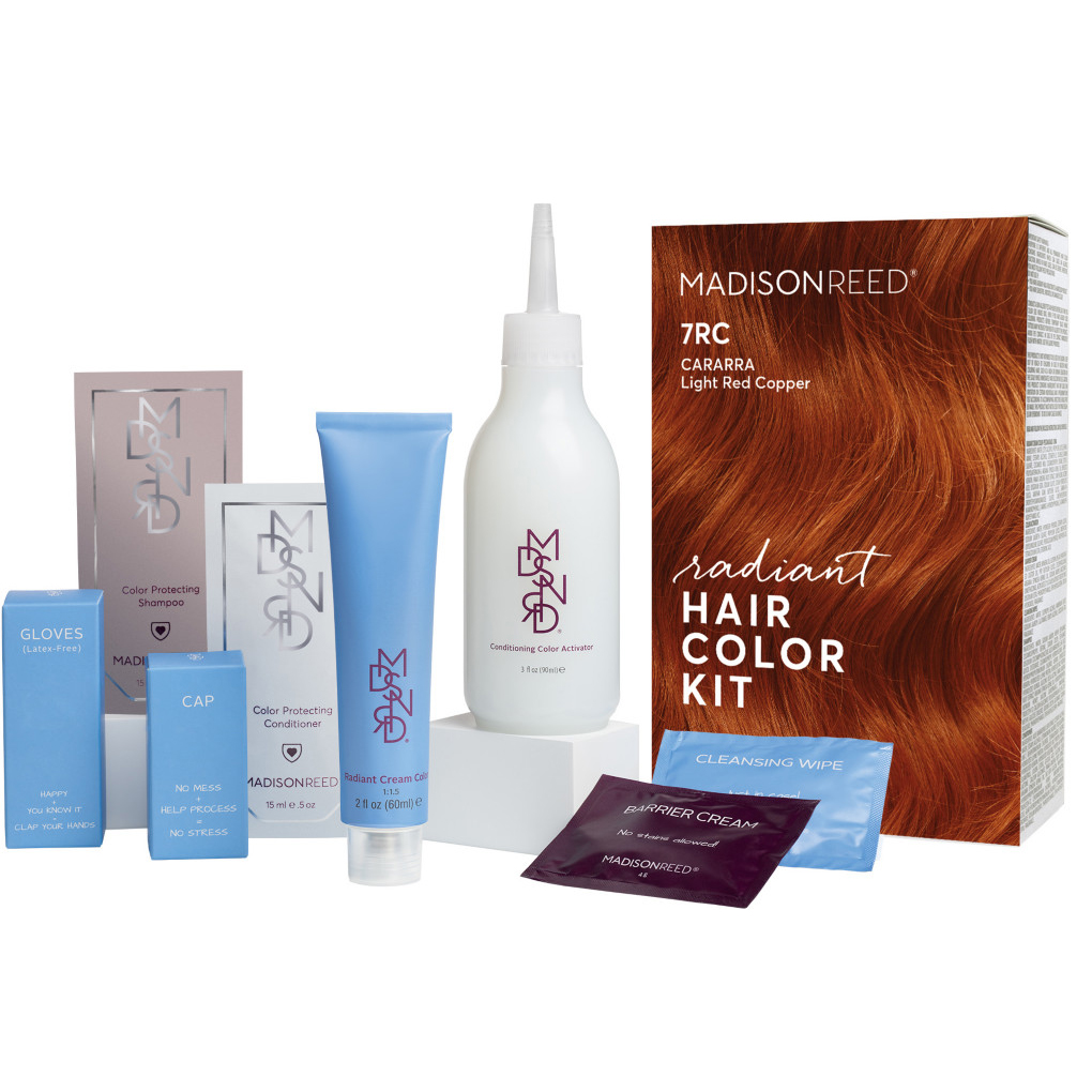 Madison Reed At Home Hair Color