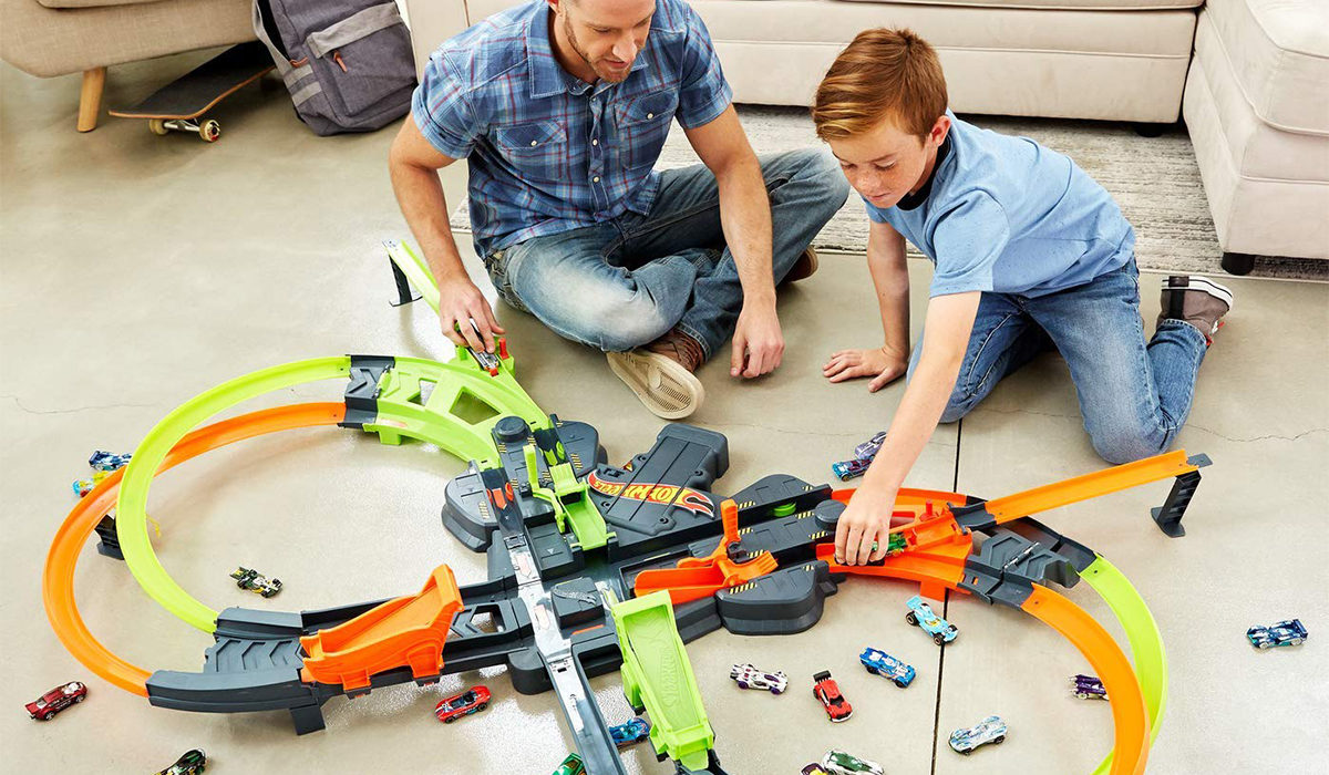 Get a Head Start on Holiday Shopping with Amazon's 2019 Top 100 Toys List
