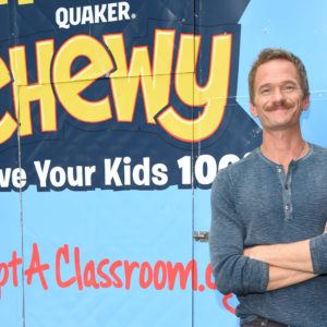 Neil Patrick Harris Knows Just How You Can Help Your Child's Teacher This Year