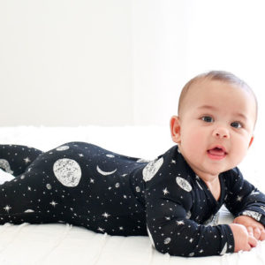 Best Fall Pajamas for Babies, Toddlers and Big Kids