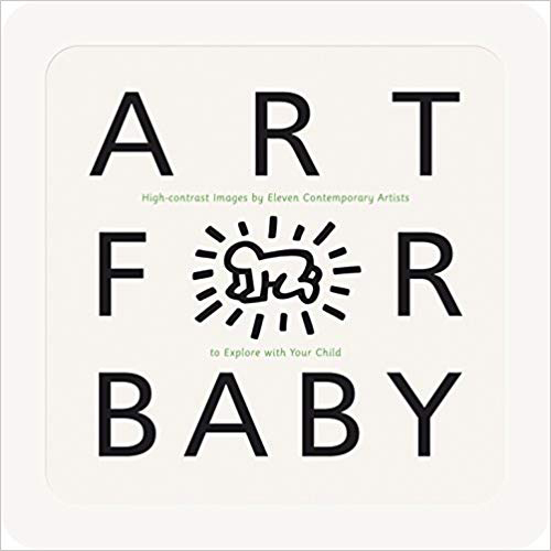 'Art for Baby'