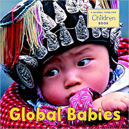 'Global Babies' by The Global Fund for Children