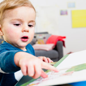 Montessori-Inspired Books For Babies & Kids