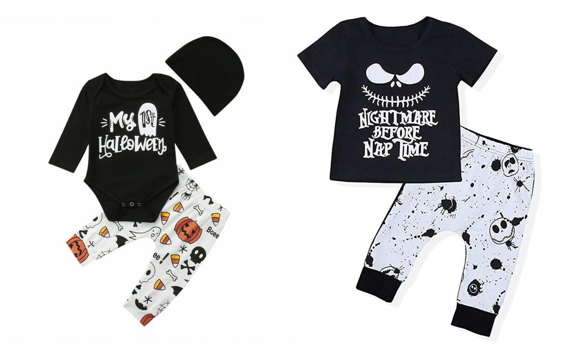 Nightmare Before Christmas Maternity Clothes.Super Sweet Outfits To Celebrate Baby S First Halloween